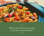 Cocinar es aprender